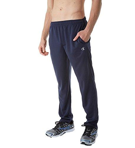 Champion -  Pantaloni sportivi  - Uomo Navy