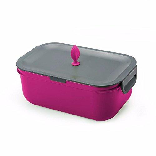lzzfw Brotdose Mikrowellenofen Einschicht-Isolierung Sub-Box Sealed, F Sealed Sub-box