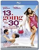 30 anni in 1 secondo / 13 Going on 30 ( Thirteen Going on Thirty ) [ Origine Olandese, Nessuna Lingua Italiana ] (Blu-Ray)
