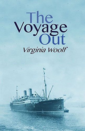 the-voyage-out-annotated-english-edition