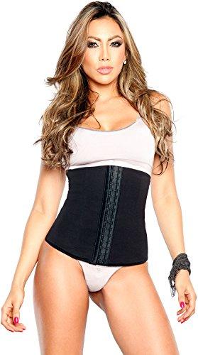 Vanna Belt Damen Taille Trainer-Vanna Gürtel: Keilriemen 2.0Taille Trainer-Lang Torso-Entworfen mit Flexi-Boning Technologie, Nahtlose Deckung, und Hilft Verbessern die Körperhaltung, XX-Large (Flexees Bauch)