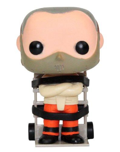 Funko Pop Hannibal Lecter Vinilo Figura