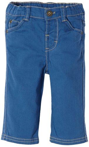 TOM TAILOR Kids Baby - Jungen Jeans Normaler Bund 62017420022/indigo denim, Gr. 68, Blau (1000 original)