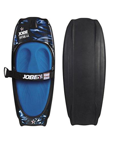 Jobe Erwachsene Streak Kneeboard Blue, One Size