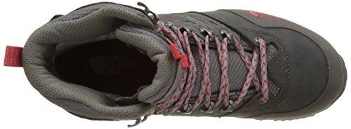 THE NORTH FACE Women's W HEDGEHOG TREK GTX High Rise Hiking Boots 7