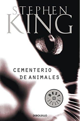 Descargar gratis Cementerio de animales de Stephen King