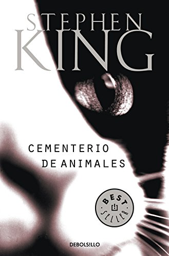 Cementerio de animales (BEST SELLER) por Stephen King