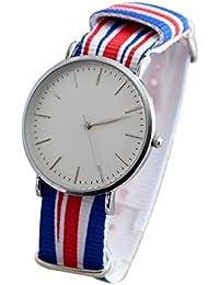 Chtime montres - Drapeau anglais tissu ...