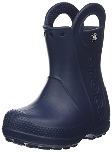 Bild von crocs Unisex-Kinder Handle It Rain Boot Gummistiefel