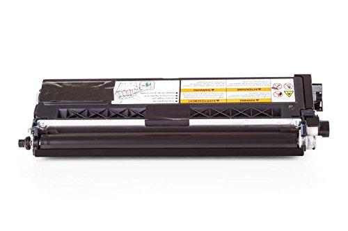 Preisvergleich Produktbild Toner kompatibel zu Brother HL-L 9310 CDW / HL-L 9310 CDWT / HL-L 9310 CDWTT / HL-L 9310 Series / MFC-L 9570 CDW / MFC-L 9570 CDWT, 1x black / schwarz, 9.000 Seiten, ersetzt TN-910BK
