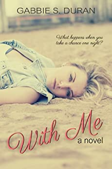 With Me by [Duran, Gabbie S.]