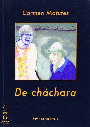 De Cháchara (Novísima biblioteca)