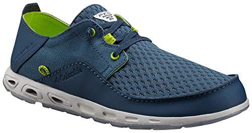Columbia Herren Bahama entspanntes PFG Boot Schuhe, Herren, Whale/Fission, 70 - Bahama Herren Schuhe