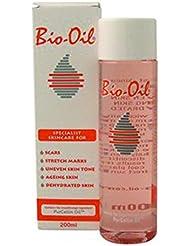 Bio Oil 200ml Skin Care Body Moisturizer