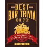 Bar Trivia - Best Reviews Guide