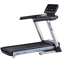 Preisvergleich für Maxxus Laufband RunMaxx 9.1 Klappbar - Kompakte Treadmill Mit Klappbarer Lauffläche Und Bluetooth Steuerung - 20km/h, Starker 3 PS DC-Motor - Großzügige Lauffläche Für Sicheres Trainingsgefühl