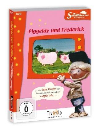 Sandmännchen Geschichten - Piggeldy und Frederick