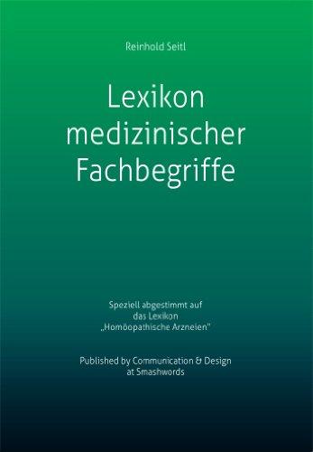 Lexikon der medizinischen Fachbe...