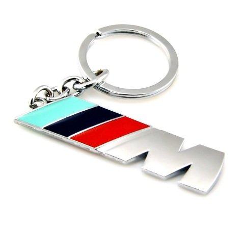 BMW-Llavero bmw serie M (Metal) segunda mano  Se entrega en toda España