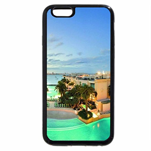 iPhone 6S / iPhone 6 Case (Black) luxury residences
