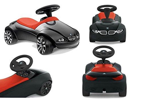 BMW Baby Racer III schwarz / orange