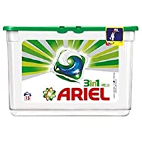 Ariel Capsules Detergent - 405 gm, Pack of 1