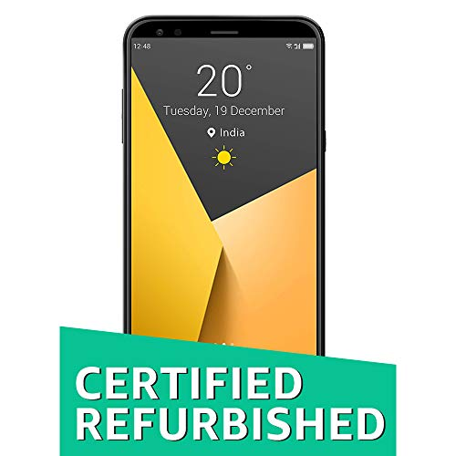(CERTIFIED REFURBISHED) InFocus Vision 3