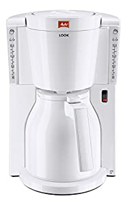 Melitta Look IV Filter Coffee Machine