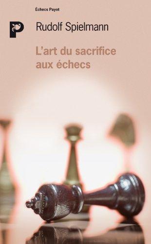 L'art du sacrifice aux échecs