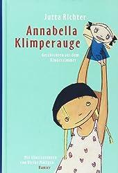 Annabella Klimperauge: Geschichten aus dem Kinderzimmer