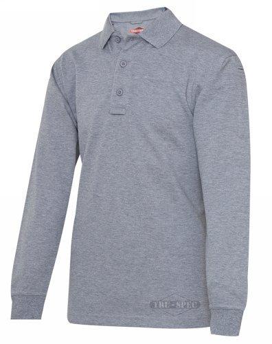 TruSpec - 24-7 Mens Original Short Sleeve Polo (Polo Alpha Classic Shirt)