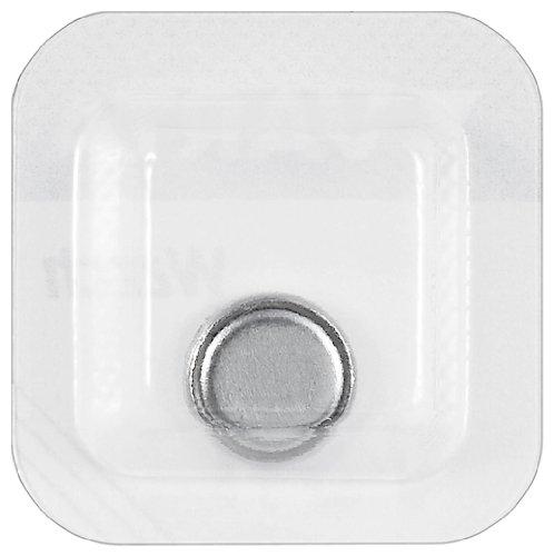 Varta 341101111 – Pile V341, couleur argent