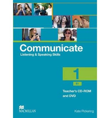 [(Communicate Teacher's CD-ROM + DVD Pack Level 1)] [Author: Kate Pickering] published on (July, 2012)