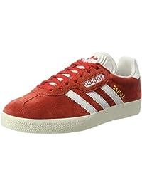 Adidas Gazelle Rouge Homme