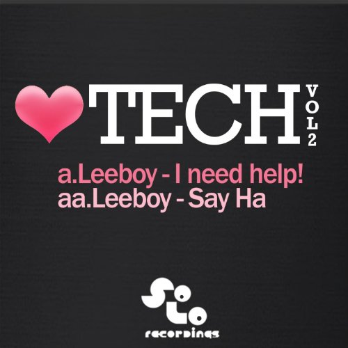 Love Tech, Vol. 2