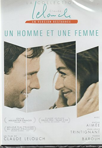 Un Homme et une femme [Édition remasterisée] [Édition remasterisée]