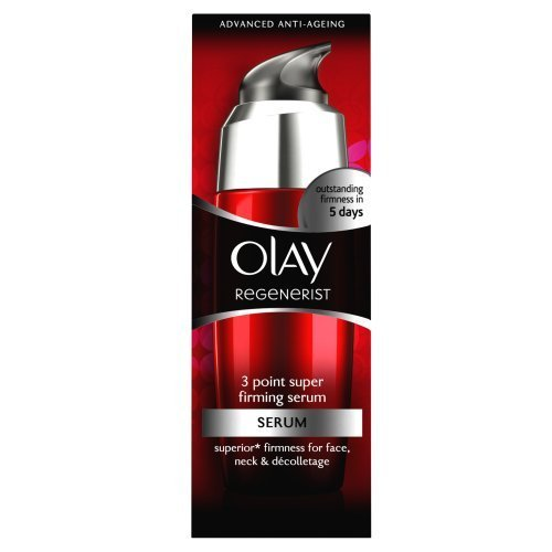 Olay Regenerist Daily 3 Point Treatment Super Serum 50 Ml by Olay