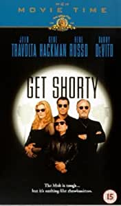 Get Shorty [VHS] [1996]