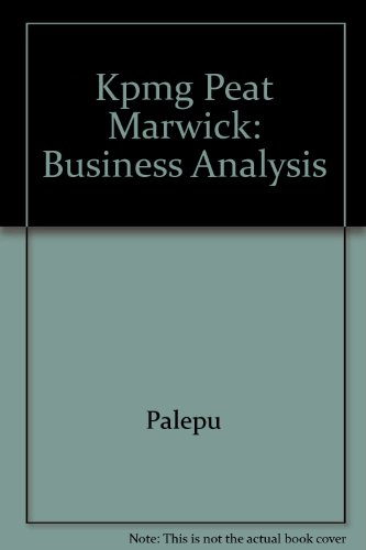 kpmg-peat-marwick-business-analysis