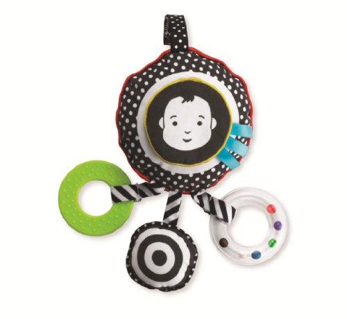 Manhattan Toy Wimmer-Ferguson Sehenswürdigkeiten und Geräusche Spielraum Spielzeug -