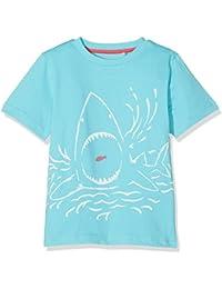 Kite Shark Snack, T-Shirt Garçon