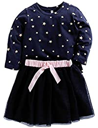 Intelligent New Sprout Girls Denim Pinafore And Top Set Cheapest Price From Our Site Clothing, Shoes & Accessories Girls' Clothing (newborn-5t)