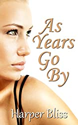As Years Go By (English Edition)