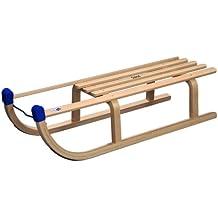 R.P.L. Davos - Slittino, legno, 100 cm