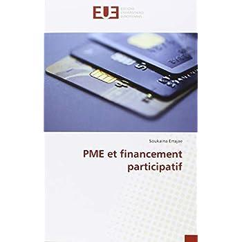 PME et financement participatif