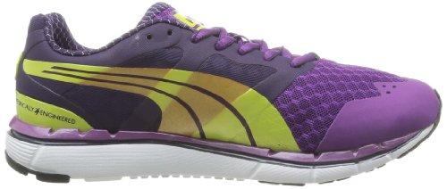 Puma W Faas 500 V2, Damen Laufschuhe Violett - Violet (09)