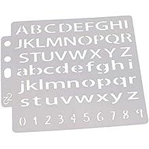 Bhty235, plantillas de impresión de moda, plantillas de plantillas, letras, plantillas,