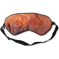 Art Space Planets Meteorites Sleep Eyes Masks - Comfortable Sleeping Mask Eye Cover For Travelling Night Noon... preisvergleich bei billige-tabletten.eu