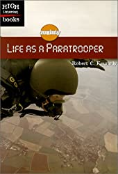 Life as a Paratrooper (High Interest Books)