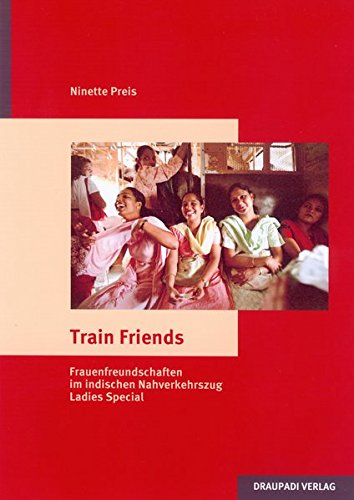 Train Friends